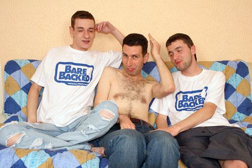 Bareback Click To Enlarge Pic